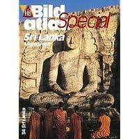 HB Bildatlas Special Sri Lanka, Malediven