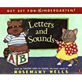 Letters and Sounds: Timothy Goes to School Learning Book #1 (Get Set for Kindergarten)