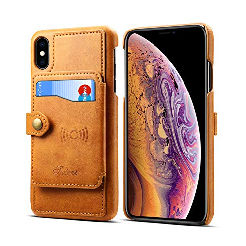 iPhone 6 5inches Wallet Leather Credit