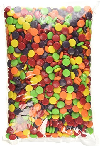 - Spree Chewy - Assorted Flavors,5 pounds