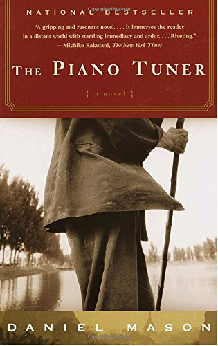Price comparison product image The Piano Tuner