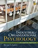 Industrial/Organizational Psychology : An Applied Approach, Aamodt, Michael, 1133314740