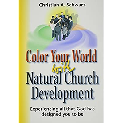 Applying NCD growth forces to church planting