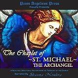 The Chaplet Of Saint Michael The Archangel