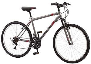 Roadmaster 26 Men S Granite Peak Men S Bike Black