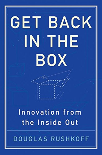 Get Back in the Box: Innovation from the Inside Out pdf epub