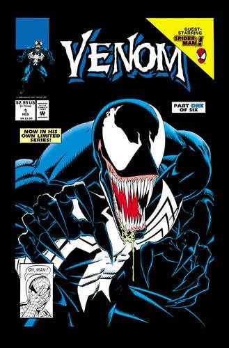 Download Venom: Lethal Protector pdf epub