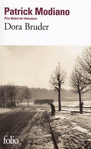Dora Bruder Folio Gallimard French Edition