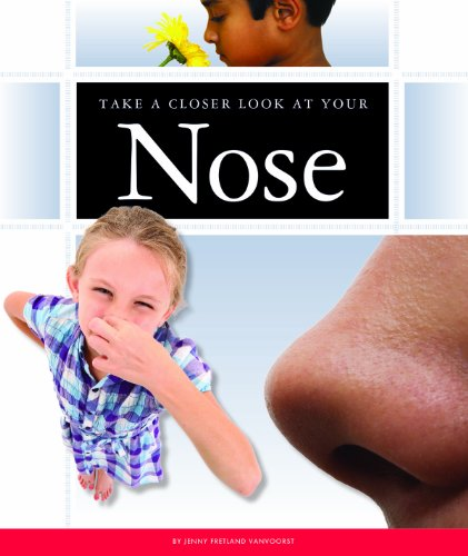 Take a Closer Look at Your - Diagram Nose Anatomy