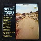 Spike Jones - The New Band Of Spike Jones Plays Hank Williams Hits - Lp Vinyl Record