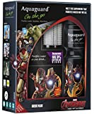 Aquaguard On The Go Iron Man Personal Purifier Bottle