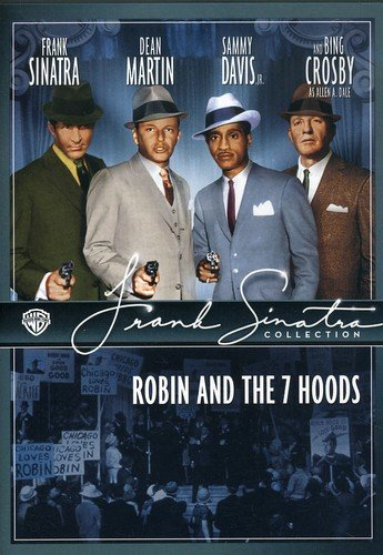 Robin and the Seven Hoods (Robin And The Seven Hoods Frank Sinatra)
