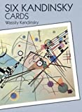 One of the major abstract artists of the 20th century, Russian-born Wassily Kandinsky (1866-1944) created canvases vibrant with movement, brilliant color and geometric form. Six of his most arresting paintings, including Composition VIII (192...