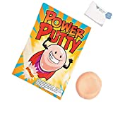 Bargain World Power Putty (With Sticky Notes)