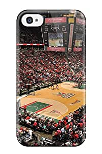 7940244K185950027 milwaukee bucks nba basketball (19) NBA Sports & Colleges colorful iPhone 4/4s cases