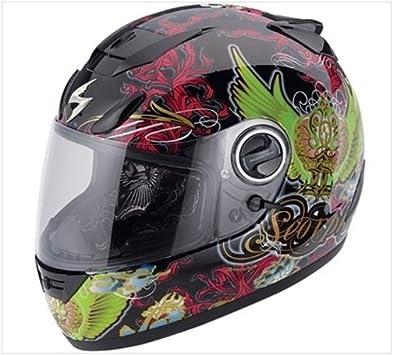 Amazon.com: Scorpion Kingdom EXO-750 On-Road Racing ...