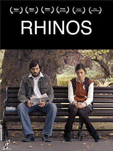 Rhinos (One Rhino)