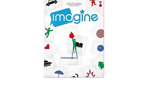 Oliphante Imagine - Juego de Mesa con más de 1000 Enigmi en Italia ...