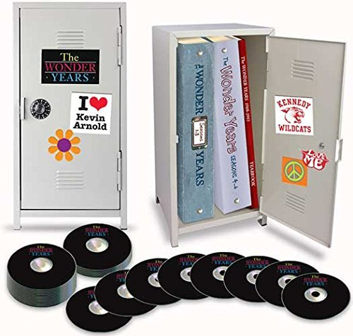 The Wonder Years: The Complete Series Set by
