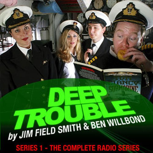 Deep Trouble: The Complete Series 1