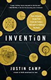 img - for Invention: Think Different; Break Free From the Culture Hell-bent on Holding You Back book / textbook / text book