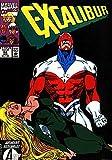 Excalibur #64 (Fatal Attraction!) April 1993