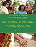 Multicultural Perspectives in Music Education, William M. Anderson and Patricia Shehan Campbell, 1607095408