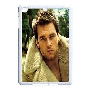 LSQDIY(R) Tom Brady iPad Mini Cover Case, DIY iPad Mini Case Tom Brady
