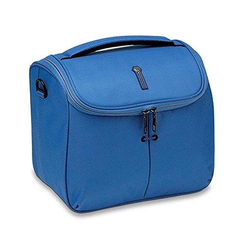 RONCATO - Roncato Ironik Beauty Case Azzurro - 41510828 AZZURRO
