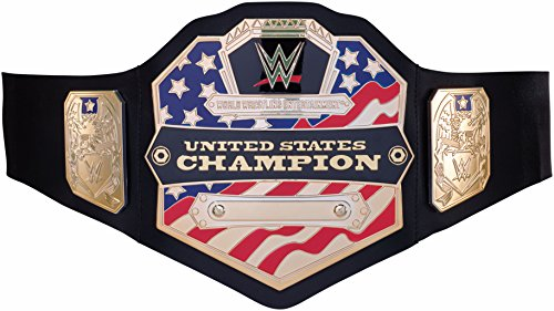 Wwe United States Championship Belt Buy Online In Uae