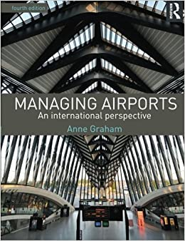 Book Managing Airports 4th Edition