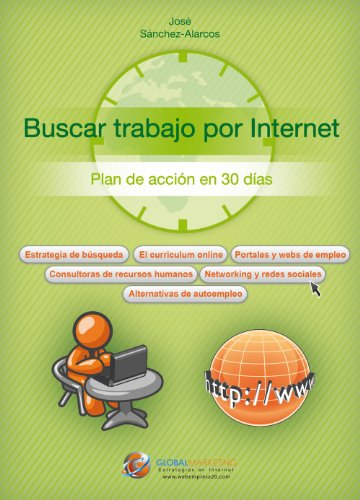 Amazon Com Buscar Trabajo Por Internet Spanish Edition Ebook