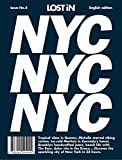 New York: LOST In City Guide