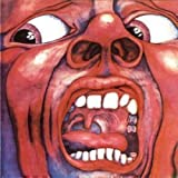 King Crimson - In the Court of the Crimson King [LP] (Vinyl/LP)