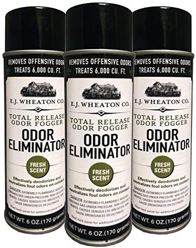 J Eliminator Effectively Deodorizes Neutralizes product image