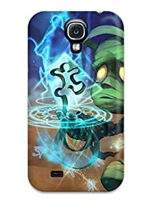 Awesome Design League Of Legends 1920?¨¢1080 Hard Case Cover For Galaxy S4