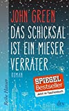 img - for Das Schicksal ist ein mieser Verrater [ The Fault in our Stars ] (German Edition) by John Green (2014-05-01) book / textbook / text book