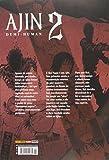 Ajin: Demi-Human - Volume 2 (Em Portuguese do Brasil)