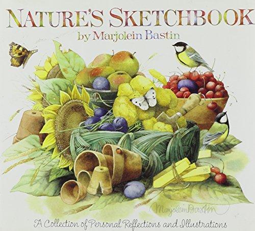 Nature's sketchbook