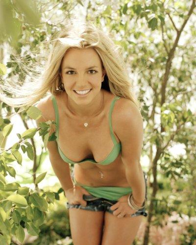 Britney Spears Celebrity Photo #03