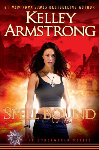 Spell Bound (An Otherworld Novel Book 12) cover