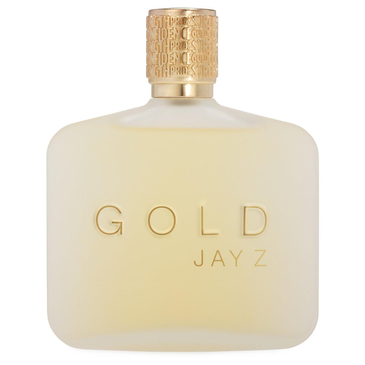 Jay Z Gold After Shave, 3 Oz 0608940554265