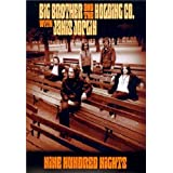 big brother and the holding company - nine hundred night dvd Italian Import