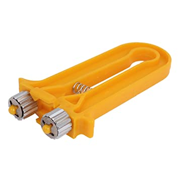 Amazon.com: uxcell Beekeeping Bee Hive Frame Wire Cable Tensioner ...