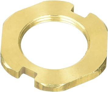 Danco 19669 Faucet Lock Nut Pipe Fittings Amazon Com