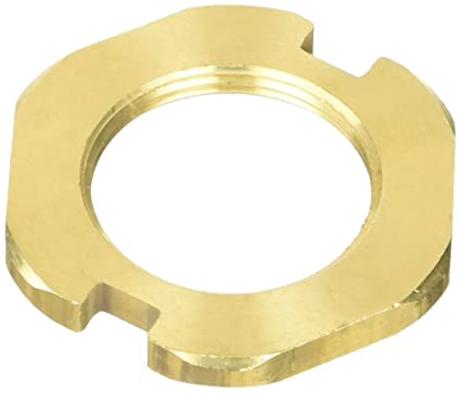 *SET OF 2 WING NUT MOUNT RING FOR FAUCETS FREE SHIPPING