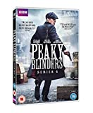 Buy Peaky Blinders - Series 4