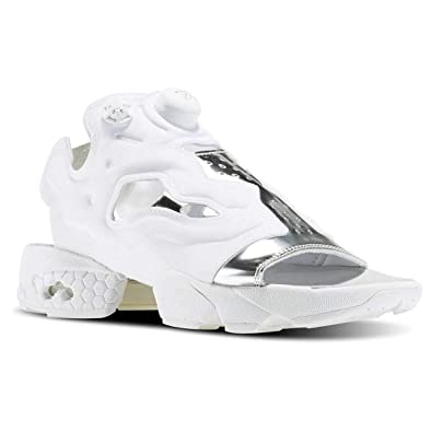 40a09c1c86a4 Image Unavailable. Image not available for. Color  Reebok Women s Instapump  Fury Sandal Mag ...