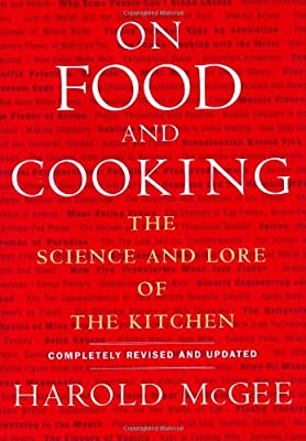 On Food and Cooking: The Science and Lore of the Kitchen - 10126459 , 0684800012 , 285_0684800012 , 1054245 , On-Food-and-Cooking-The-Science-and-Lore-of-the-Kitchen-285_0684800012 , fado.vn , On Food and Cooking: The Science and Lore of the Kitchen