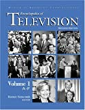 Encyclopedia of Television, Horace Newcomb, 157958411X